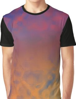 Lenticulation Graphic T-Shirt