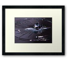 Unbroken Framed Print