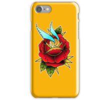 Golden Snitch iPhone Case/Skin