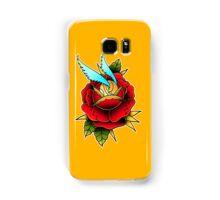 Golden Snitch Samsung Galaxy Case/Skin