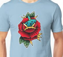 ocarnica rose Unisex T-Shirt