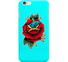 ocarnica rose iPhone Case/Skin