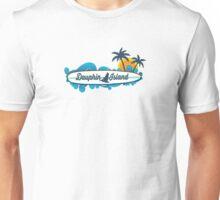 Dauphin Island - Alabama.  Unisex T-Shirt