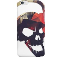 SKULLY PIRATE 3 iPhone Case/Skin