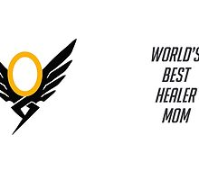 World's Best Healer Mom by steenium