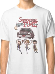 Supernatural Time (2015) Classic T-Shirt