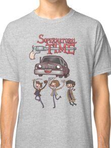 Supernatural Time (2015) Classic T-Shirt