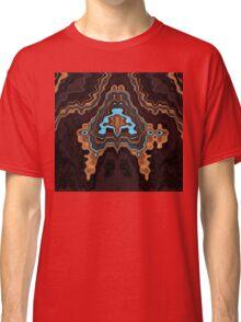 An Unusual Three-eyed Critter Classic T-Shirt