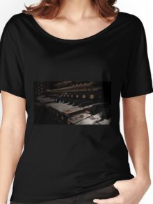 Bloody Keys Women's Relaxed Fit T-Shirt