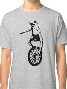 Dat Boi aesthetically Transparent Shirt  Classic T-Shirt