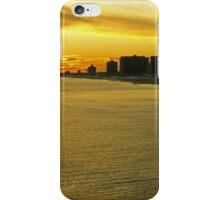 Atlantic City Sunset iPhone Case/Skin