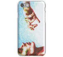 Destruction of Adam iPhone Case/Skin