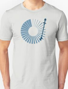 Vinyl Cover Unisex T-Shirt