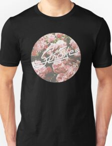 The Strokes - Floral Unisex T-Shirt