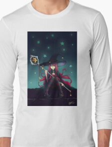 Starlight Witch Long Sleeve T-Shirt