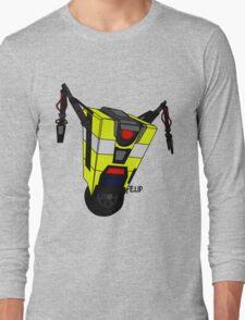 Clap Trap Long Sleeve T-Shirt
