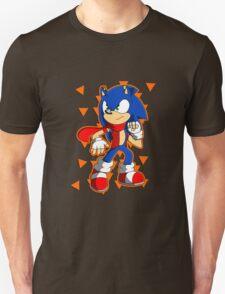 Tough Sonic Unisex T-Shirt