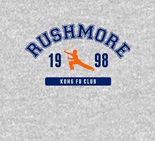 Rushmore Kung Fu Club - Cult Classic Movie - Multicolor Classic T-Shirt