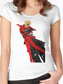 Trigun Women's Fitted Scoop T-Shirt