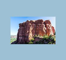 Cathedral Rock from the Saddle Area Unisex T-Shirt