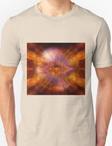 Welcome To The Next Universe Unisex T-Shirt