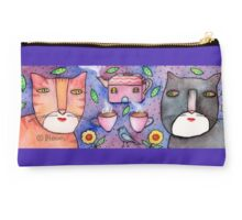 Kit-Tea Studio Pouch