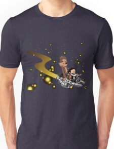 han and chewie Unisex T-Shirt