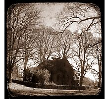 Gostwyck Chapel - New England, New South Wales, Australia Photographic Print