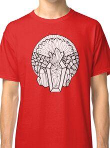 Crystal Coffin: Memento Mori Classic T-Shirt