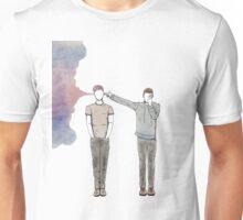 Guns For Hands Unisex T-Shirt