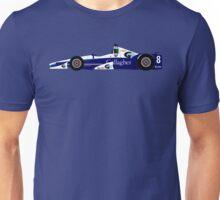 Max Chilton (2016 Indy 500) Unisex T-Shirt