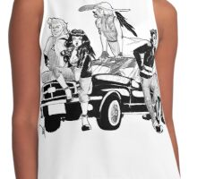 50s at Best Contrast Tank