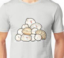 Dumpling Party Unisex T-Shirt