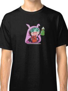 D.Va\Umaru-chan Mashup Classic T-Shirt