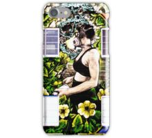 Eve And The Nature And The Windows iPhone Case/Skin