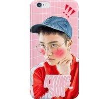 {LUCKY ONE} Kyungsoo iPhone Case/Skin
