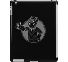 Panther Boy iPad Case/Skin