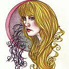 A Little Magic by Lynette K.