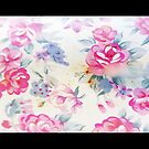 floral pattern  by Jessica  Lia