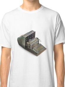 Smith Premier No 4 Tablet Classic T-Shirt