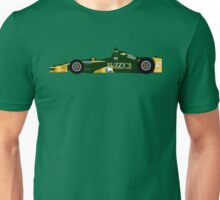 Ed Carpenter (2016 Indy 500) Unisex T-Shirt