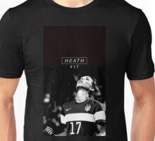 #17 Heath Unisex T-Shirt