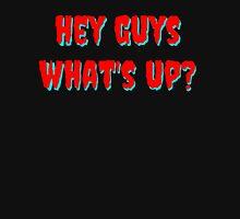 Biscutbuu Horror Reviews Unisex T-Shirt