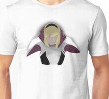 Spider Gwen Under the Hood Unisex T-Shirt