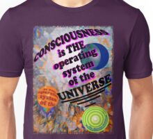 THE OPERATING SYSTEM Unisex T-Shirt