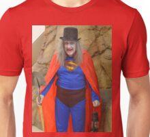UZA Super Ray Digger The Grave Digger  Unisex T-Shirt