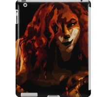 Sly Fox - Full Color iPad Case/Skin