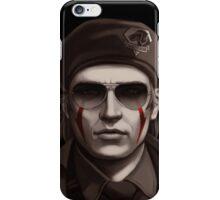 Warpaint Miller iPhone Case/Skin