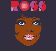 Diana Ross Unisex T-Shirt