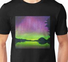 Aurora Nights Unisex T-Shirt